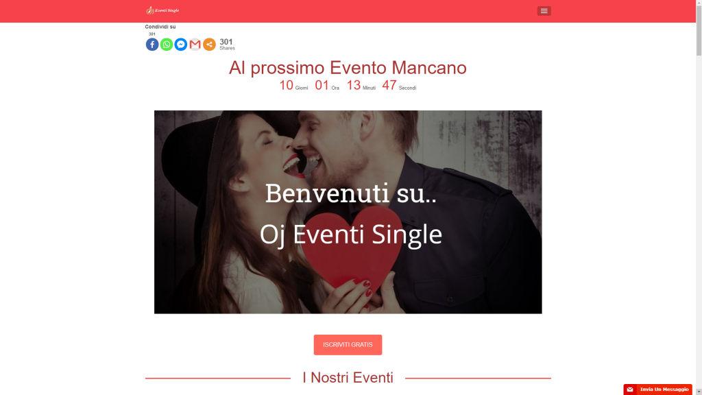 eventi single