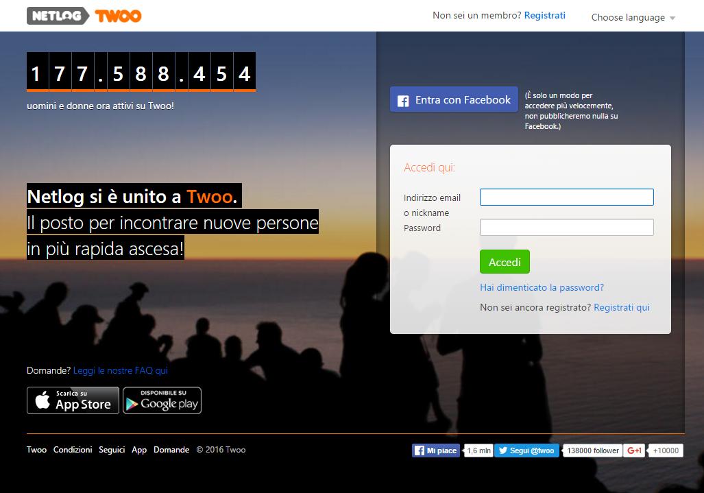 incontri online Cipro gratis